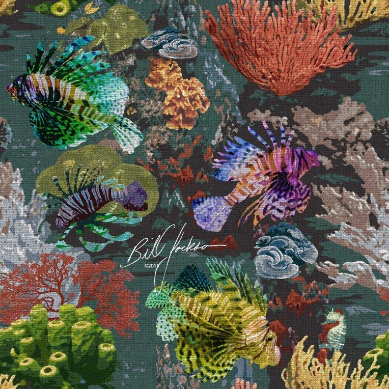 Coral Seas Fantasy